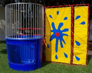 dunk tank rental Albuquerque